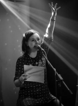 Lisette Auton @cobaltstudios.ouseburn 'Between Waves #3' with Archipelago 11th October 2018
